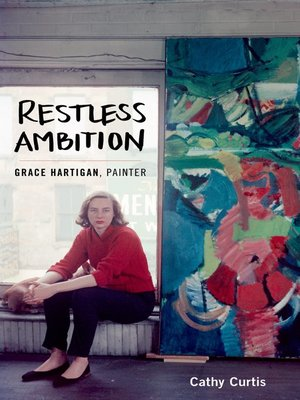 cover image of Restless Ambition