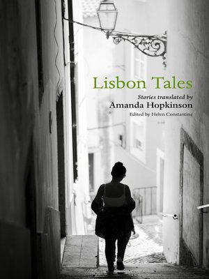 cover image of Lisbon Tales