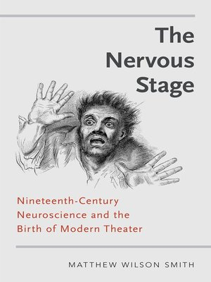 cover image of The Nervous Stage