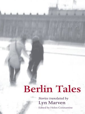 cover image of Berlin Tales