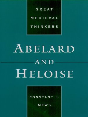 cover image of Abelard and Heloise