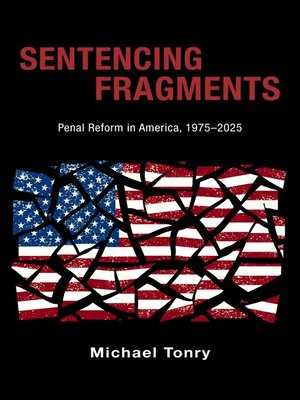 cover image of Sentencing Fragments