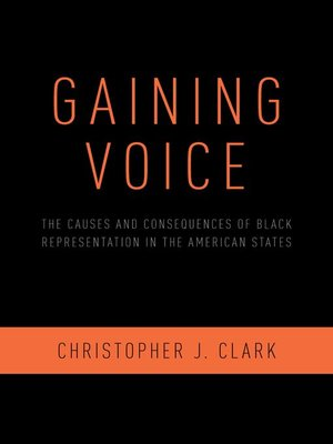 cover image of Gaining Voice