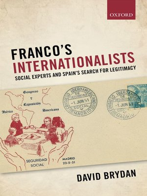 cover image of Franco's Internationalists