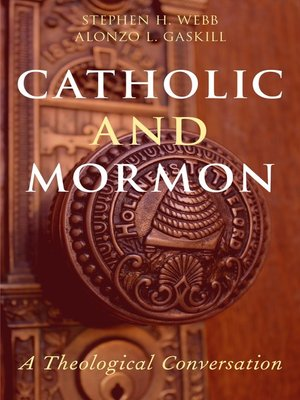 cover image of Catholic and Mormon