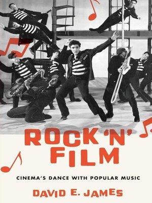 cover image of Rock 'N' Film