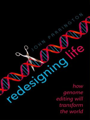 cover image of Redesigning Life