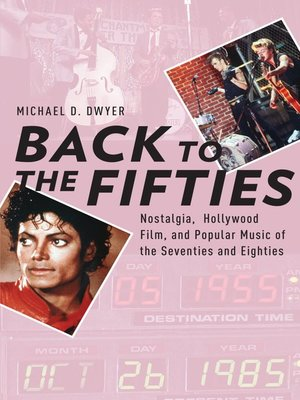cover image of Back to the Fifties