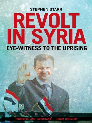 cover image of Revolt in Syria