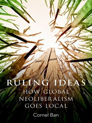 cover image of Ruling Ideas
