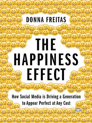 cover image of The Happiness Effect