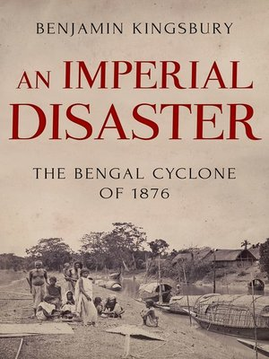 cover image of An Imperial Disaster