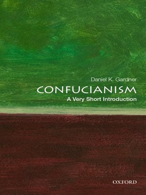 cover image of Confucianism