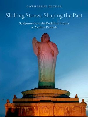 cover image of Shifting Stones, Shaping the Past