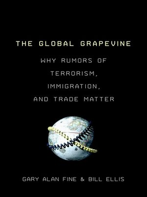 cover image of The Global Grapevine
