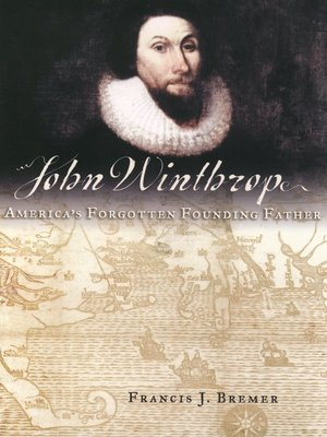 cover image of John Winthrop