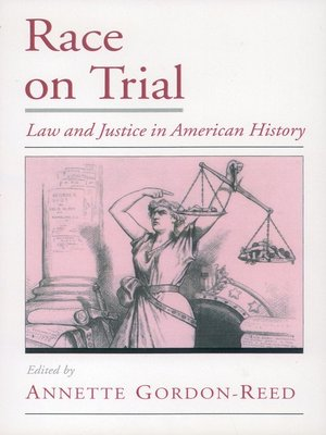 cover image of Race on Trial
