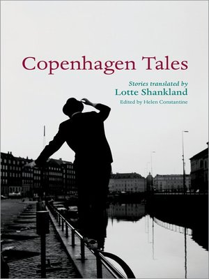 cover image of Copenhagen Tales