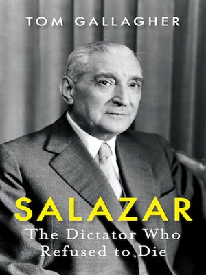 cover image of Salazar