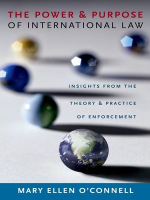 cover image of The Power and Purpose of International Law