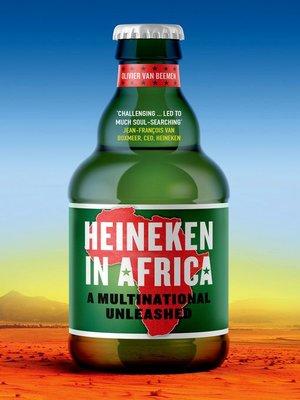 cover image of Heineken in Africa