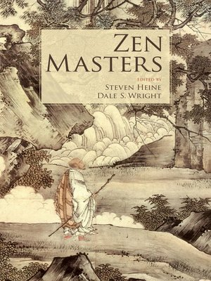 cover image of Zen Masters