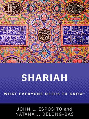 cover image of Shariah