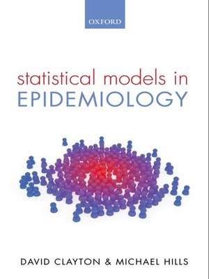 cover image of Statistical Models in Epidemiology