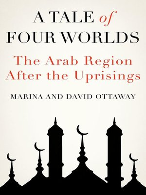 cover image of A Tale of Four Worlds