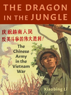 cover image of The Dragon in the Jungle