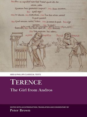cover image of Terence