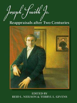 cover image of Joseph Smith, Jr.