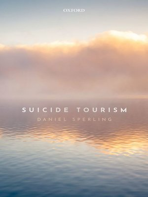 cover image of Suicide Tourism