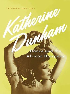 cover image of Katherine Dunham