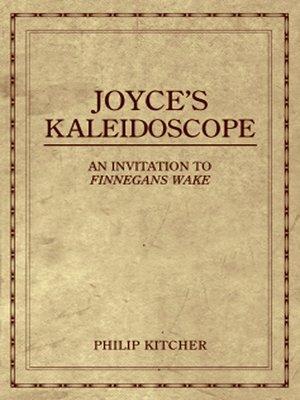 cover image of Joyce's Kaleidoscope