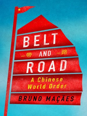 cover image of Belt and Road