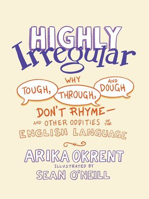 cover image of Highly Irregular