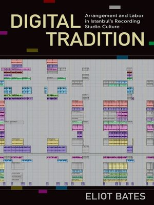 cover image of Digital Tradition