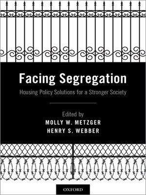 cover image of Facing Segregation