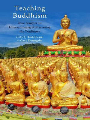 cover image of Teaching Buddhism