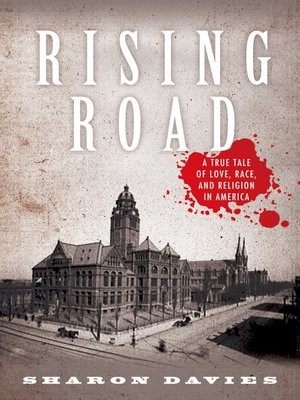 cover image of Rising Road
