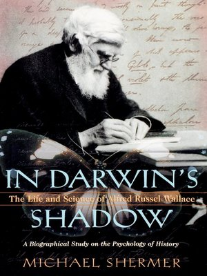 cover image of In Darwin's Shadow
