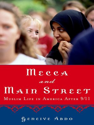 cover image of Mecca and Main Street