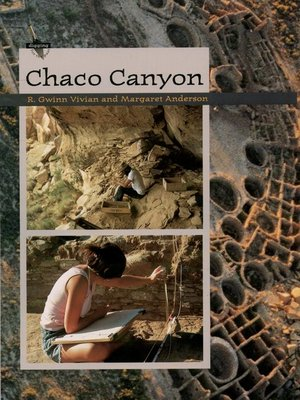 cover image of Chaco Canyon
