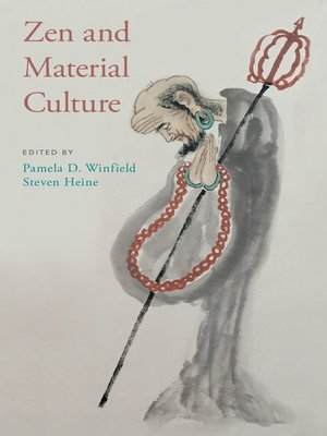 cover image of Zen and Material Culture