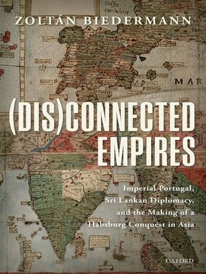 cover image of (Dis)connected Empires