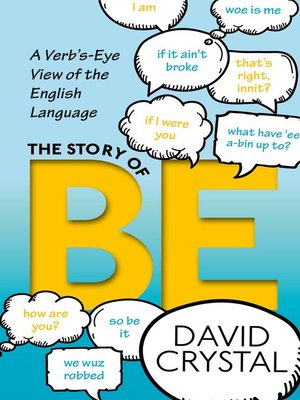 cover image of The Story of Be