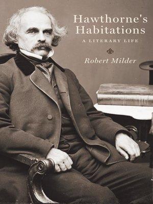 cover image of Hawthorne's Habitations