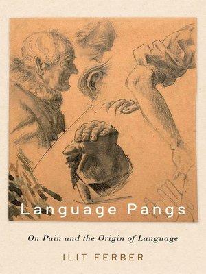cover image of Language Pangs