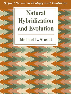 cover image of Natural Hybridization and Evolution
